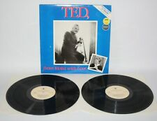 Ted Heath - From Moira With Love - 1987 Vinyl Double LP - SIV 106