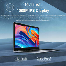 NEW ARRIVAL CHUWI HeroBook Pro 14.1 inch DDR4 8GB 256GB SSD Windows 10 Laptop