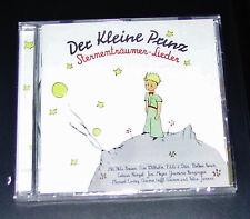 DER KLEINE PRINZ STAR DREAMER LIEDER CD EXPÉDITION RAPIDE