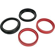 Moose Racing - 56-146 - Fork and Dust Seal Kit KTM,Husaberg,Husqvarna 250 XC-F,2