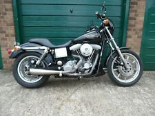 Harley davidson 1340 evo fxd