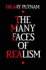 The Many Faces of Realism (Paul Carus Lectures)-ExLibrary