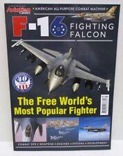 Mortons Media Group - F-16 Fighting Falcon                      Book