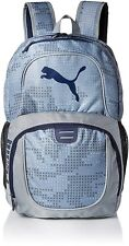 """PUMA Contender 3.0 Backpack 19"""" Gray"""