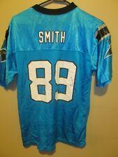 Steve Smith - Carolina Panthers Panthers Jersey - Reebok Youth large