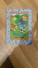 Verkaufe hier das Kiner Buch Tommis Neuer Fussbal