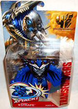 Transformers 4 Age of Extinction Movie Dinobot Strafe Action Figure MIB Hasbro