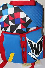 The HO Sports  BoysChild Vest 30 lbs to 50 lbs. Weight Range