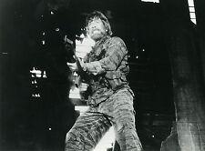 CHUCK NORRIS MISSING IN ACTION 1984  VINTAGE PHOTO ORIGINAL N°4