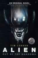 Alien - Out of the Shadows (Book 1) by Lebbon, Tim