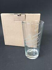 6x Schweppes Bitter Glas Gläser NEU OVP Longdrink Cocktail Tonic Soda