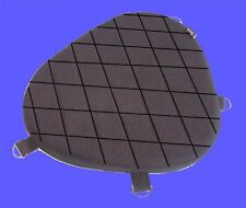 Motorcycle Driver SEAT Gel Pad for Suzuki V-Strom 650 DL650