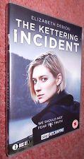 The Kettering Incident UK Reg 2 DVD, Australian Thriller Series, SKY ATLANTIC