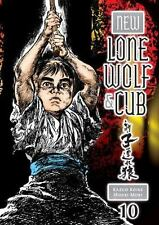 NEW LONE WOLF AND CUB 10
