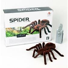 RC Ferngesteuerte Spinne Fernbedienung Spider Spielzeug Lustig Halloween Toys DE