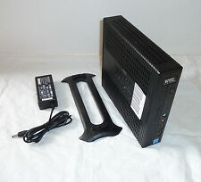 Fanless Ultra Slim Silent PC, Dual Core, DDR3, SATA SSD, DVI, USB3 + PSU