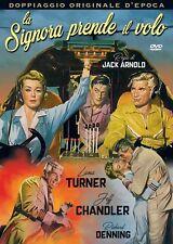 Dvd La Signora Prende Il Volo - (1958)  ** A&R Productions ** .....NUOVO