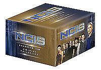 N.C.I.S. - Naval Criminal Investigative Service - Series 1-8 - Complete (DVD, 2012)