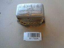 Vauxhall Cresta EIPC Regler voltage regulator Lichtmaschinenregler RB310 Bj.55