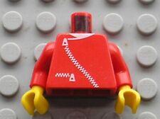 LEGO Minifig Torso Ref. 973p0a / Set 6482 4020 6342 1890 6646 1506 6395 1899...