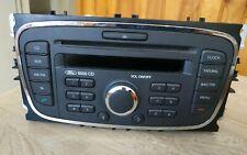 Autoradio Ford CD 6000 CD avec CODE/2007