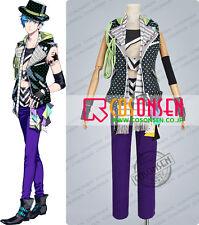 Cosonsen B-project Killer King Fudou Akane Cosplay Costume Halloween Cosplay