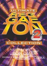 Ultimate Reggaeton 2 Collection DVD Alexis Fido Don Omar Brand New FAST SHIPPING