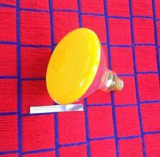 USA new Bug Yellow outdoor flood 91w LIGHT BULB BR38 replaces 100PAR38 90PAR38