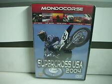 SUPERCROSS USA 2004 Mondocorse