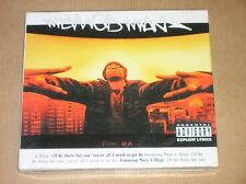 CD 2 TITRES / METHOD MAN AVEC MARY J.BLIGE / I'LL BE THERE FOR YOU / NEUF CELLO