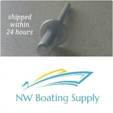 QTY 20 BOAT REPAIR RIVETS CLOSED/SEALED LEAK PROOF 3/16 x 1/4 FREE WASHERS......