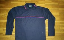 Sudadera camiseta jersey shirt maillot trikot maglia FC BARCELONA XL