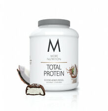 (41,50?/1kg) More Nutrition Total Protein Eiweiß Dose 600g
