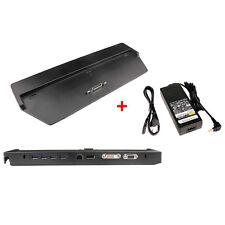 Fujitsu Port Replicator FPCPR245 für Lifebook T904, T935, T936 + 80W Netzteil