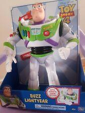 Buzz Lighyear With Karate Chop Action Toy Story Disney Pixar