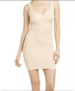 Wacoal Beyond Naked Slip Women`s Size Small WE121009