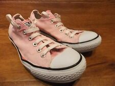 Converse CT All Star Pink Canvas Trainers Size Uk  7 EU 40