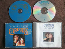 Carpenters Only Yesterday + Tryin' To Get The Feeling Again  23 tracks CD Bundle