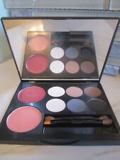 JEMMA KIDD MAKE UP SCHOOL EXCLUSIVE ESSENTIAL SMOKY KIT PLEASE SEE DETAILS