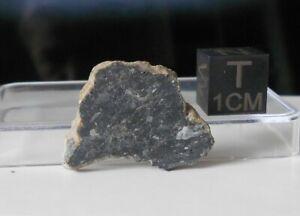 *** Meteorite NWA 11216 (Lunar) - 2.15 g ***