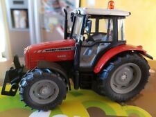 Universal hobbies tracteur Massey Fergusson 1/43