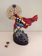 Thor classic action Statue Randy Bowen Marvel Avengers