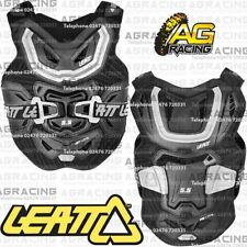 Black Size XXL Strap On Motorcycle Body Armour & Protectors