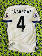 Adidas Chelsea FC 3rd Soccer Football Jersey 2016 2017 Cesc Fabregas