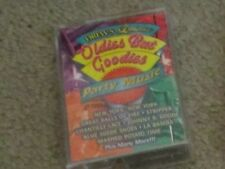 Drew's Famous Oldies but Goodies PARTY SONGS Cassette