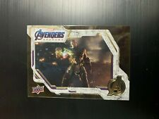 2020 UPPER DECK MARVEL AVENGERS ENDGAME CAPTAIN MARVEL TIER 3 #81