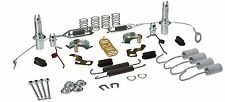 Jeep  Wrangler TJ Rear Brake Small Parts Kit PRO