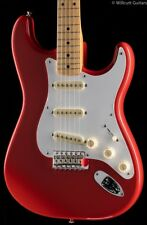 Fender Classic Series '50s Stratocaster Fiesta Red, Maple (922)