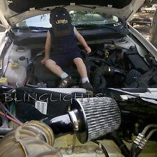 2007-2010 Chrysler Sebring 2.4L I4 GEMA Performance Motor Air Intake Engine Kit