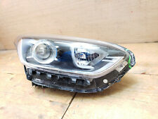 2019 2020 KIA FORTE FRONT RIGHT HEADLIGHT halogen  OEM